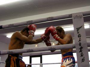 ボクシングとは