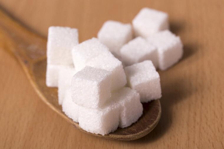 苗字が砂糖(さとう)