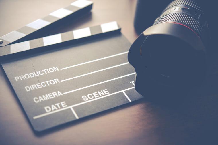 映画のスケジュールの確認方法