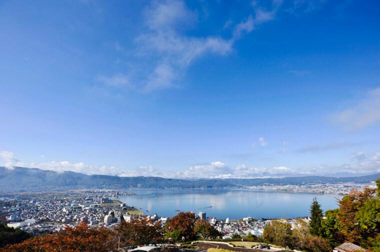 松本のおすすめ観光スポット!便利な観光マップについてもご紹介