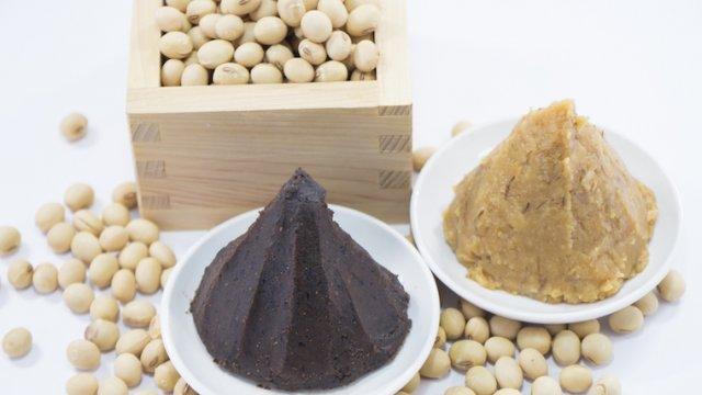 味噌の簡単レシピと味噌汁の作り方!(材料や分量など基本から)