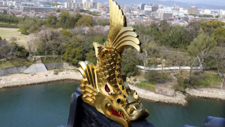 名古屋のおすすめ観光スポット!名古屋城の歴史・天気とおすすめの服装について