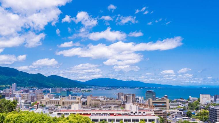 滋賀県のおすすめ観光スポット!便利な観光マップもご紹介