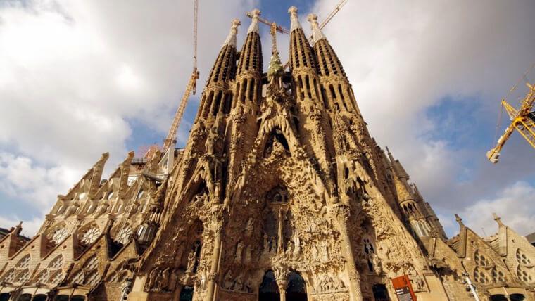 スペインのおすすめ観光スポット!便利な観光マップもご紹介