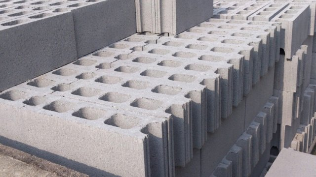 コンクリートブロックの種類と価格