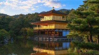 金閣寺の歴史や見所・アクセスについて!いただける御朱印の種類についても!