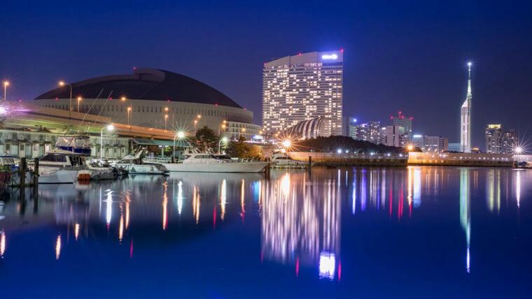 福岡のおすすめ観光スポット!便利な観光マップもご紹介