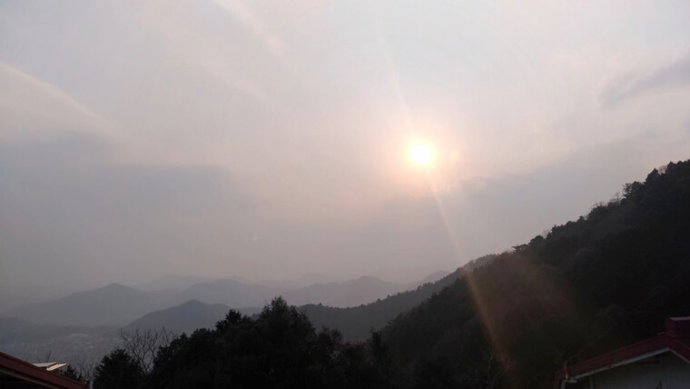 圓教寺の5つの見所と書写山について