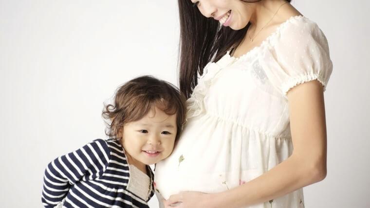 妊娠中・臨月に眠いのに眠れない/原因と対策
