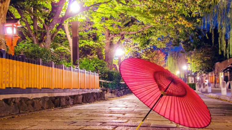 京都の人気観光スポット!「観光1日乗車券」や「観光マップ」「おすすめの服装」もご紹介!