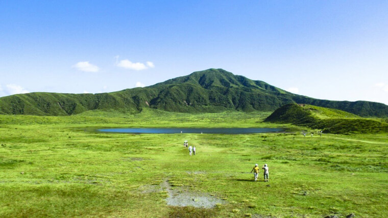 熊本のおすすめ観光スポット!便利な観光マップもご紹介