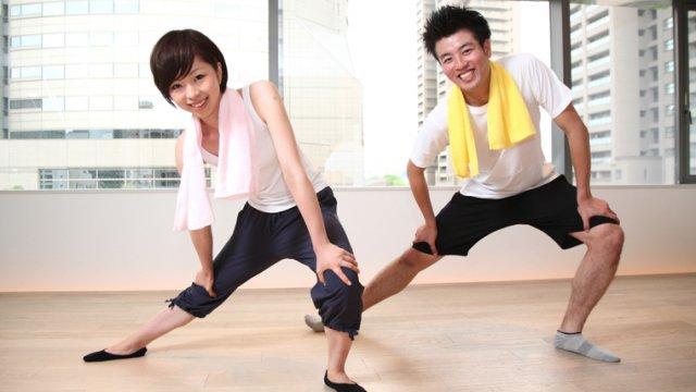 自宅で体力をつける方法!体力測定についてもご紹介!